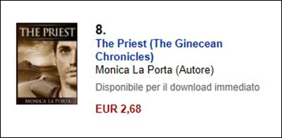 Amazon Italia #8