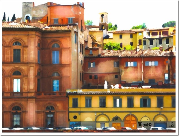 Firenze iPhoto signed
