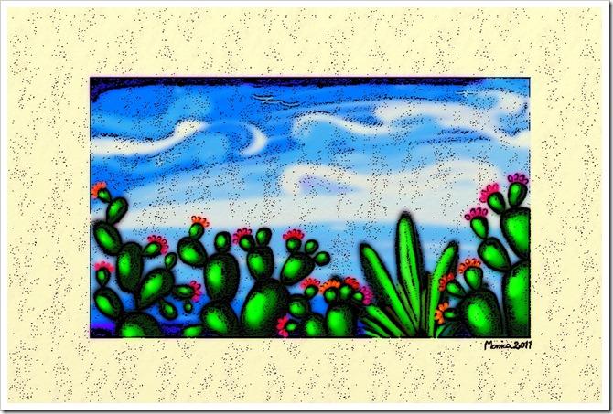 Mare Blu Inked