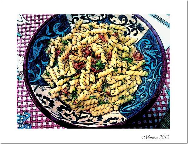Ragout Vegetariano