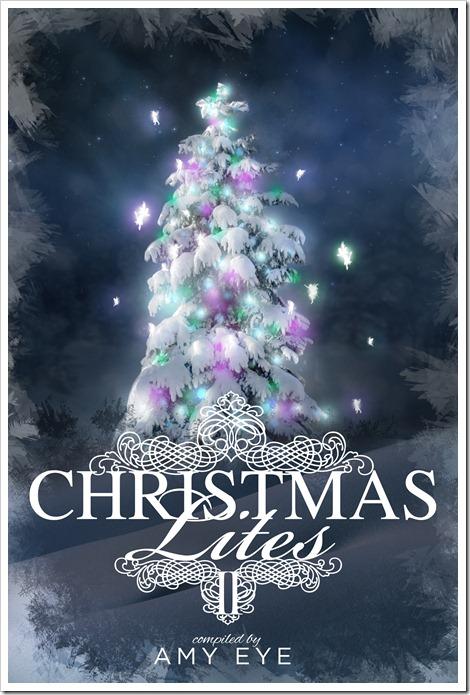 Christmas Lites II 5th version print