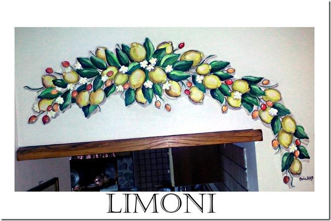 Murales di Limoni