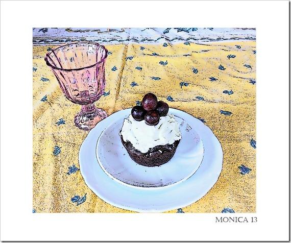 Gluten-Free red Velvet Cup Cake