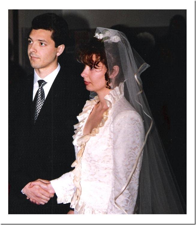 Matrimonio 1