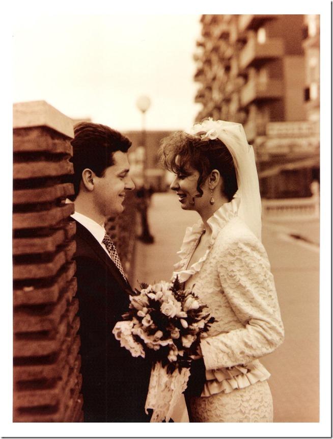 Matrimonio Seppia 1