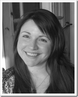 Sharon Sant Author Pic