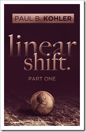 Linear Shift cover