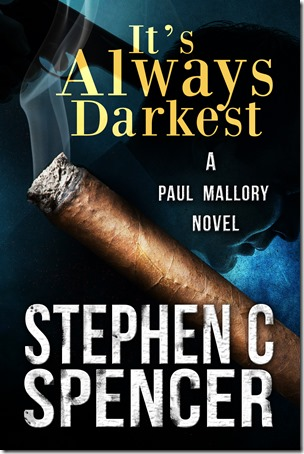 Copy of It's Always Darkest Paul Mallory 1