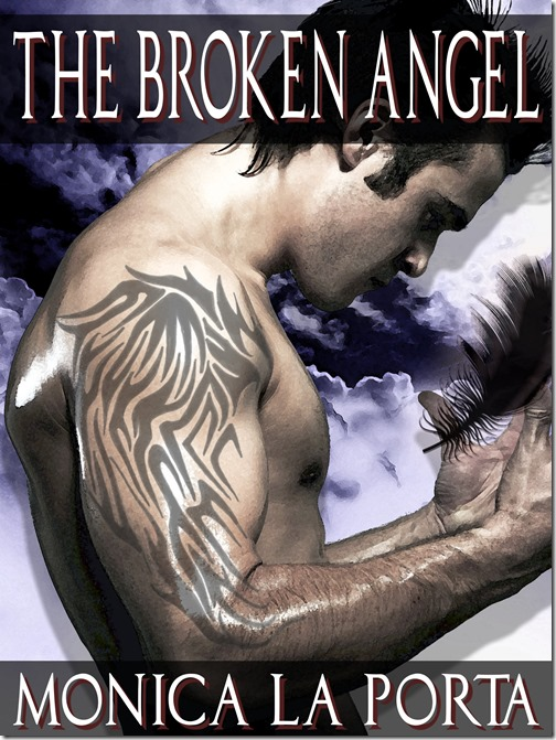 The Broken Angel