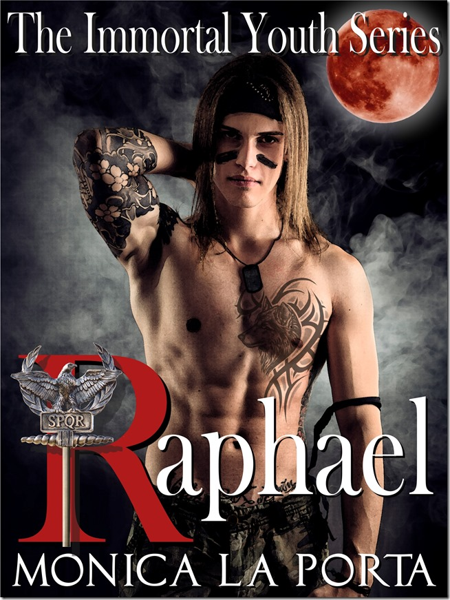 Raphael Book  Final design