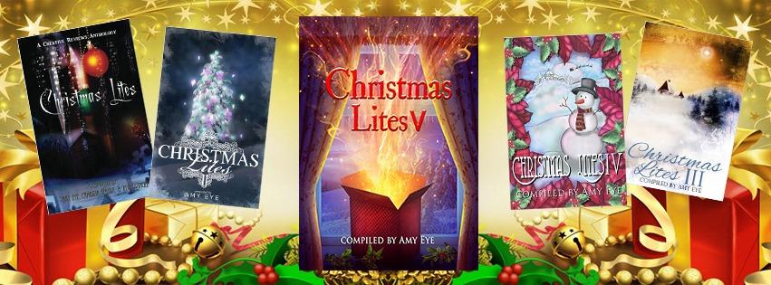 layout 1 - Christmas Lites