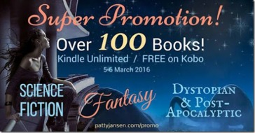 kindle unlimited promotion