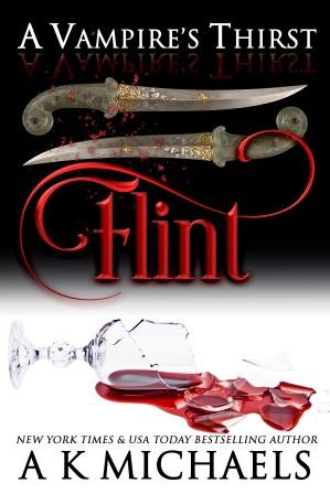 Vampire Thirst Ava Flint Final