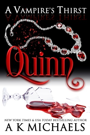 Vampire Thirst Ava Quinn Final