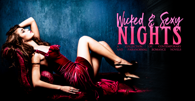 Wicked & Sexy Nights - FB Group Woman